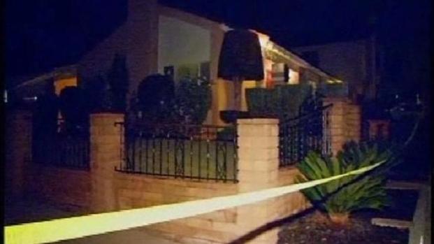 [DGO] Tierrasanta Woman's Death Suspicious: Cops