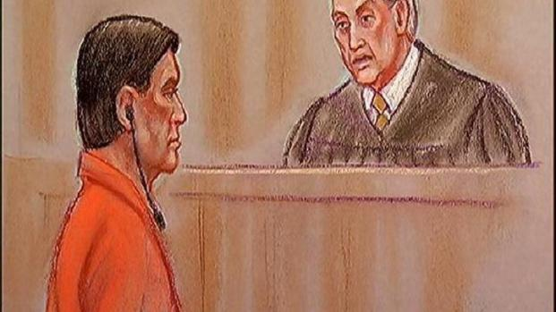 [DGO] Tijuana Cartel Leader Sentenced 25 Years