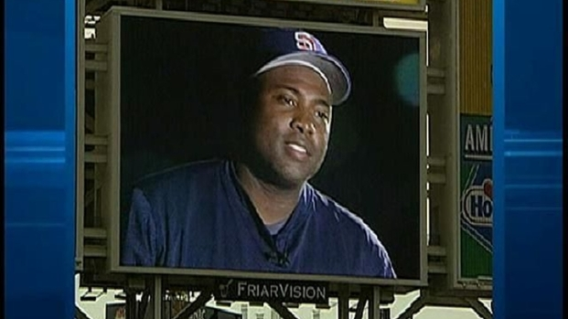 [DGO] Tony Gwynn Undergoes Cancer Surgery
