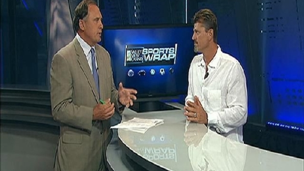 [DGO] Trevor Hoffman Gives Advice