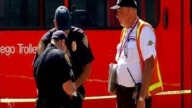 [DGO] Trolley Stabbing Was Unprovoked: Cops