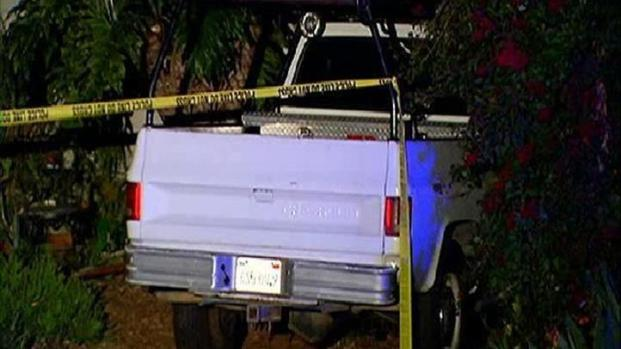 [DGO] Truck Sought After Mysterious Death