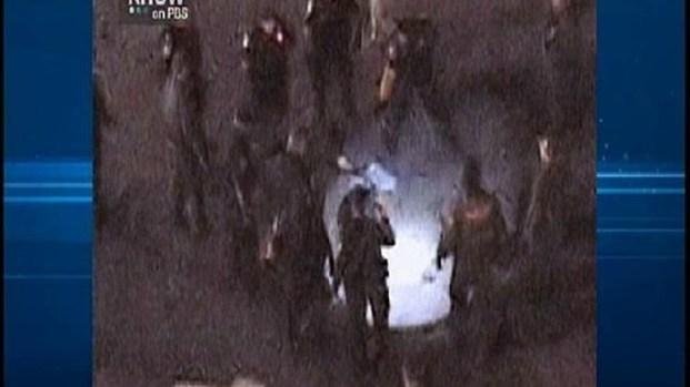 [DGO] Video Reveals Violent Tasing Near Border