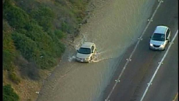 [DGO] Water Floods I-805