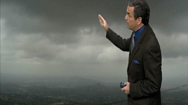 [DGO] Whitney Southwick's Noon Forecast for Monday Feb. 27, 2012