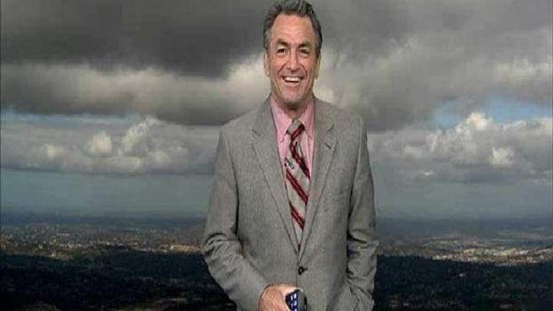 [DGO] Whitney Southwick's Noon Forecast for Tuesday Feb. 28, 2012