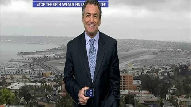 [DGO] Whitney Southwick's Noon Forecast for Tuesday Mar. 6, 2012