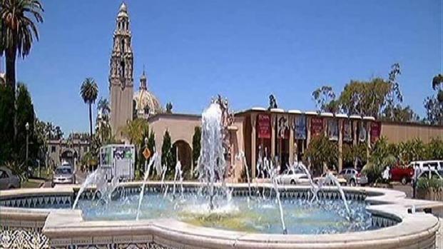 [DGO] Will Balboa Park Get Its Makeover?