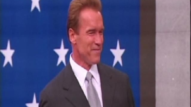 [DGO] Will Schwarzenegger's Career Be Tainted?