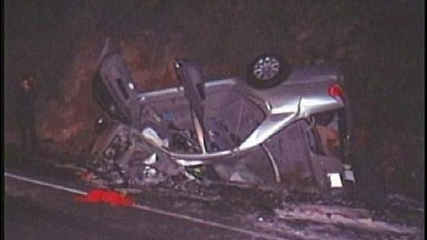 [DGO] Woman Admits Quadruple Crash Deaths