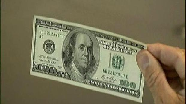 [DGO] Woman Duped by Counterfeit Money
