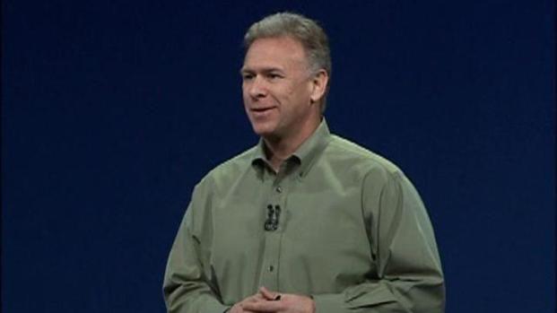 [BAY] Raw Video: Phil Schiller Talks iPad Specs