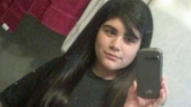 [DGO] Officials Search for Imperial County Teen
