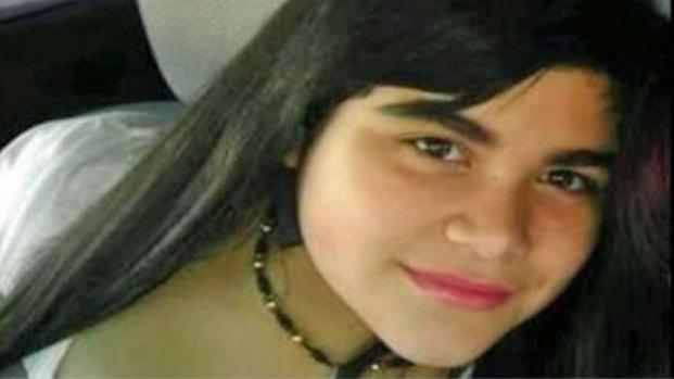 Missing Teenager Kaelynne Paez Heber California