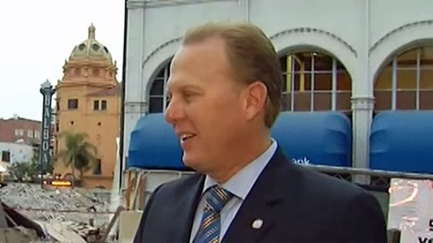 [DGO] Faulconer: Horton Plaza on Track