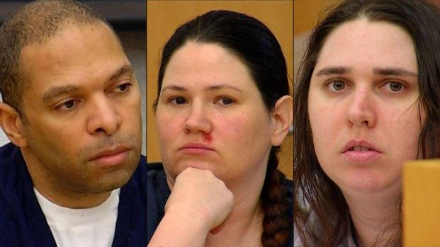 Images: Marine Wife Murder Case