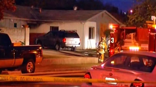 [DGO] Daughter Accused of Arson in Lakeside Fire