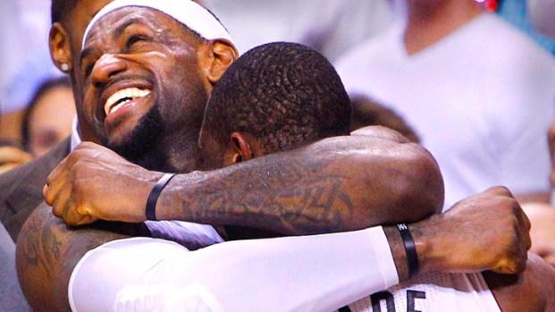 Photos: Miami's Greatest Champions