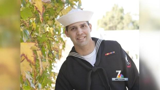 [DGO] Navy Vet, 26, Fights Personal Battle