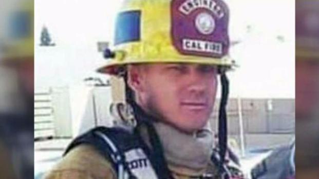 [DGO] Local Firefighter Killed in Thomas Fire