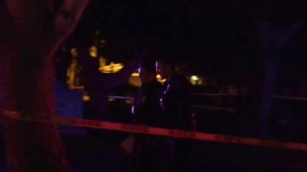 [DGO] Man Shot, Killed at Mountain View Park