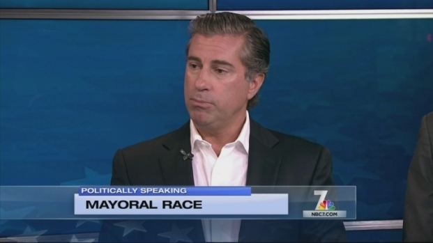 [DGO] Latest on Mayoral Race, Endorsements