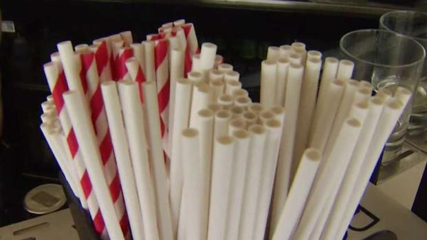 [NATL-DC] Marriott Removing All Plastic Straws Worldwide