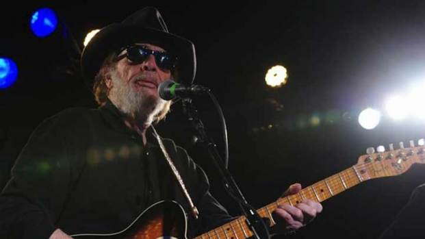 Merle Haggard @ Belly Up
