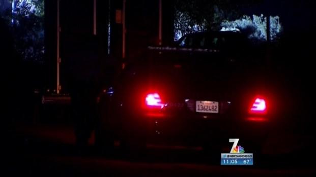 [DGO]Police Investigate Body Found in Ramona