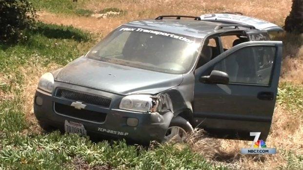 [DGO] Woman Killed in Mission Bay Crash