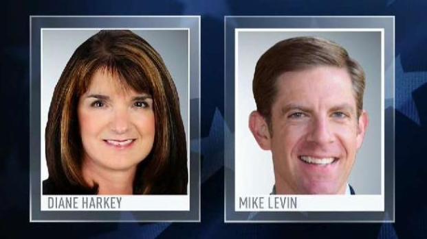 NBC 7 Hosts 49th District Debate