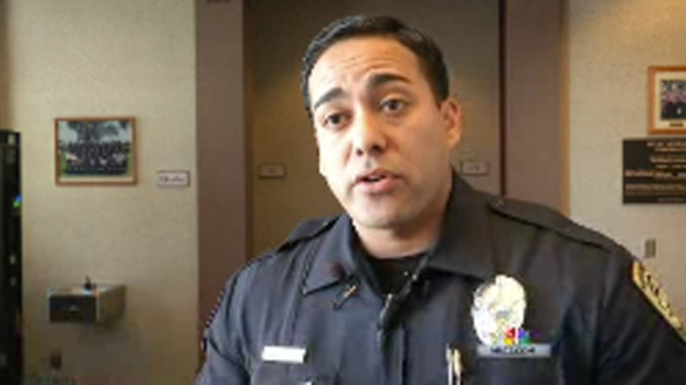 [DGO] Local Officer Played Key Role in Dorner Investigation