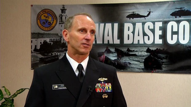 [DGO] Admiral Speaks on Planned Navy Cuts