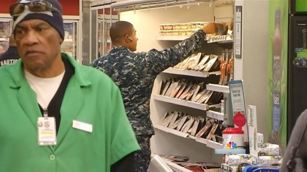 [DGO] Military Commissary Closing Mondays Due to Budget Cuts