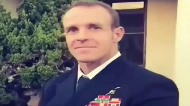 Navy SEAL Accused of War Crimes Appears in Court