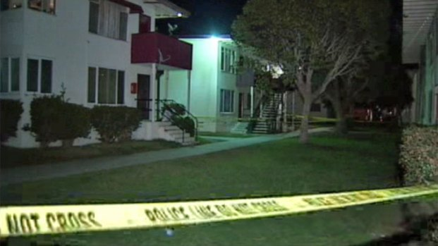 [DGO] Man Injured in Oceanside Shooting