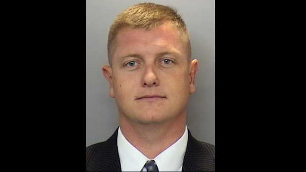[DGO] Officer Jeremy Henwood: USMC and SDPD Veteran