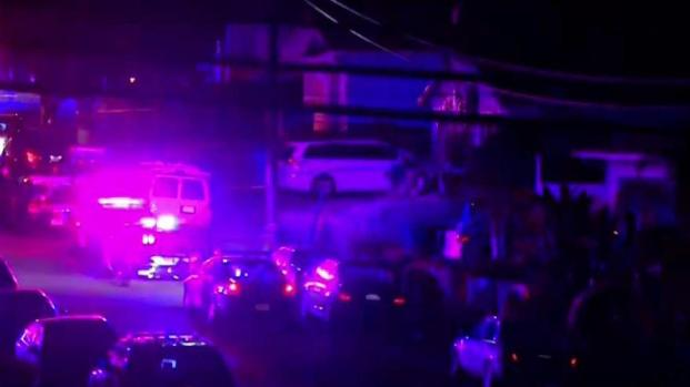 [DGO] Officer Injured in Chula Vista Shooting