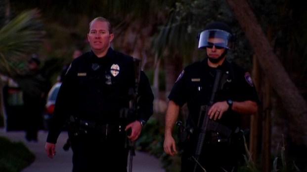 [DGO] Recent Shootings Spark Gun Control Discussion
