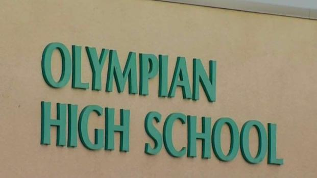 Olympian HS Student Arrested for Social Media Threat
