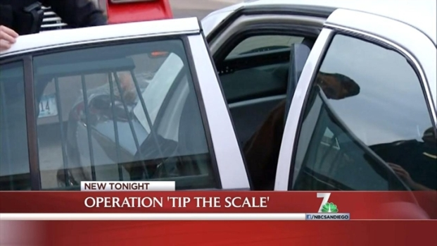 [DGO]Operation Tip the Scale Helping Drug Users