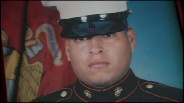 [DGO] No Medal of Honor for Fallen Marine