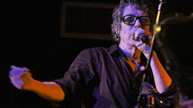 Live: Psychedelic Furs
