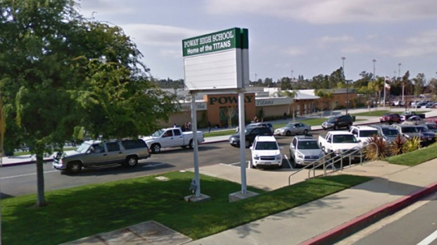 [DGO] Poway HS Student Accused of Making Terrorist Threat