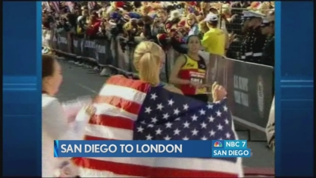 [DGO] Locals Heading to Olympics