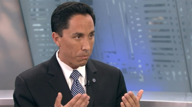 [DGO] Interim Mayor Todd Gloria Discusses Homeless Shelters
