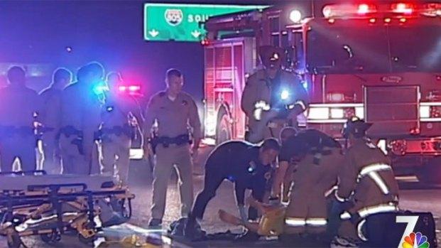 [DGO] Man Hurt in Highway Hit and Run