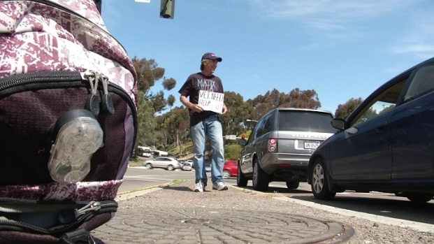 [DGO] Lawmaker Pushes Ban on Panhandling