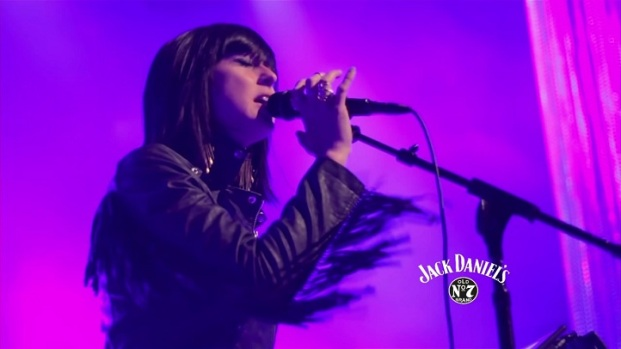 Phantogram Plays Tricks