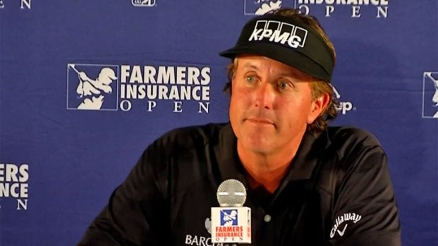 [DGO] Phil Mickelson on Paying Fair Share